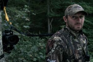 The Hunted film complet