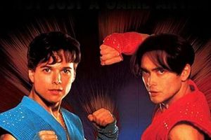 Double Dragon film complet