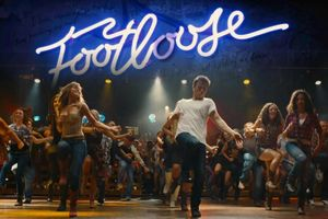 Footloose film complet