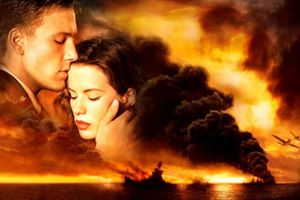 Pearl Harbor film complet