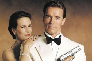 True Lies film complet