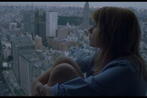 Lost in Translation film complet