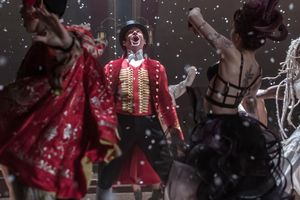The Greatest Showman film complet