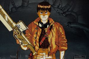 Akira film complet