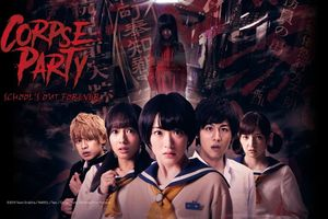 Corpse Party.