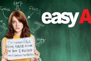 Easy Girl film complet