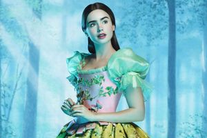 Blanche Neige film complet
