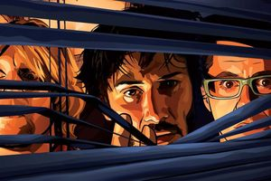 A Scanner Darkly film complet