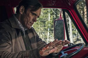 The House That Jack Built film complet