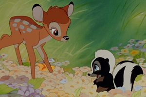 Bambi film complet
