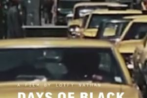 Days of Black and Yellow 2019