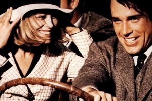 Bonnie & Clyde film complet