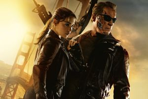 Terminator Genisys film complet