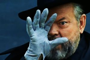 Magician: The Astonishing Life and Work of Orson Welles film complet