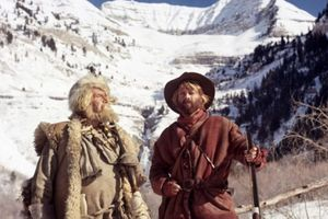 Jeremiah Johnson film complet