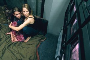 Panic Room film complet