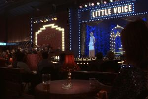 Little Voice film complet