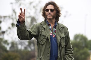 Inherent Vice film complet