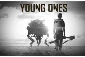 Young Ones film complet