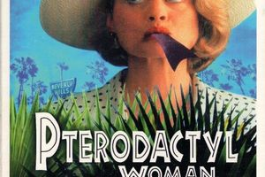 Pterodactyl Woman from Beverly Hills film complet