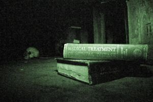 Grave Encounters film complet