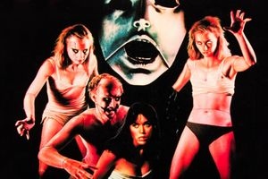 Tourist trap film complet
