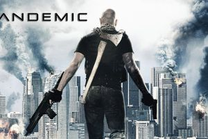Pandemic film complet