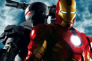 Iron Man 2 film complet