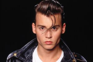 Cry-Baby film complet