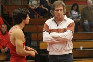 American Wrestler: The Wizard film complet