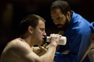 Foxcatcher film complet