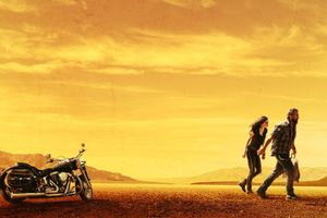 Blood Father film complet