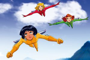Totally Spies! film complet