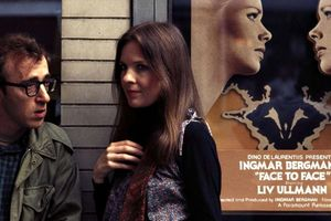 Annie Hall film complet
