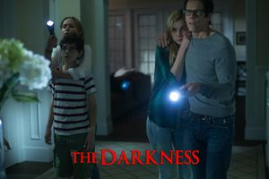 The Darkness film complet