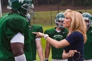 The Blind Side film complet