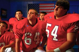 Facing the Giants film complet
