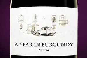 A Year in Burgundy film complet