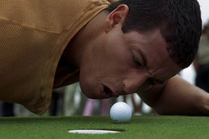 Happy Gilmore film complet