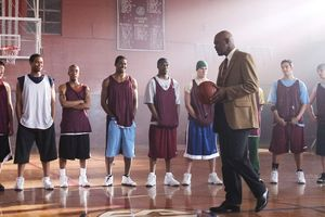 Coach Carter film complet
