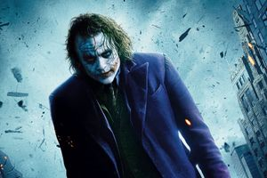 The Dark Knight : Le Chevalier noir film complet