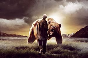Grizzly Man film complet