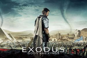 Exodus : Gods and Kings film complet