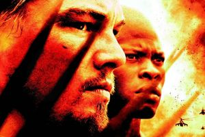 Blood Diamond film complet