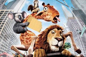 The Wild film complet