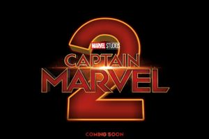 Captain Marvel 2 film complet