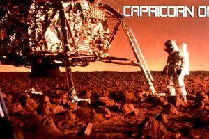 Capricorn One film complet