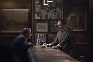 The Irishman film complet