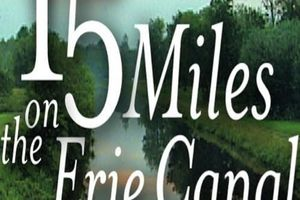 15 Miles On The Erie Canal (Part 1) film complet