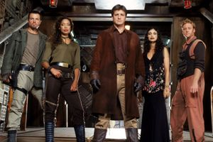 Firefly film complet